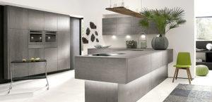 Elegantne kuhinje - moderne kuhinje