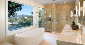 kupatilo ideje - moderno kupatilo