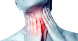 Bol u Grlu - Obloge za grlo