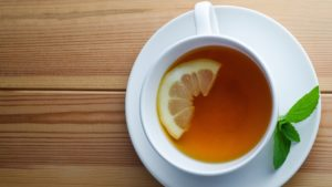 Čaj za iskašljavanje - caj protiv kaslja