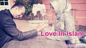 Hadisi o ljubavi