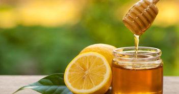 Eliksir mladosti med limun i maslinovo ulje