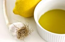 Prirodni lek za holesterol od limuna i belog luka