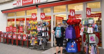 Trgovine u njemačkoj