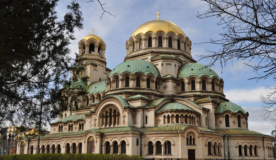 Sofija,      Bugarska